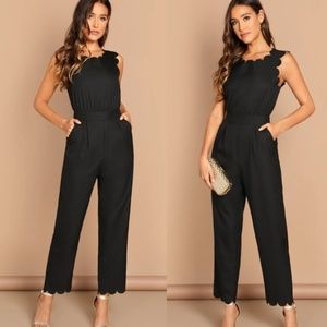 Black Jumpsuit Limited time only